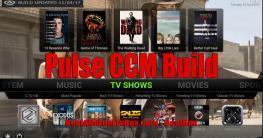 pulse kodi ccm build featured image