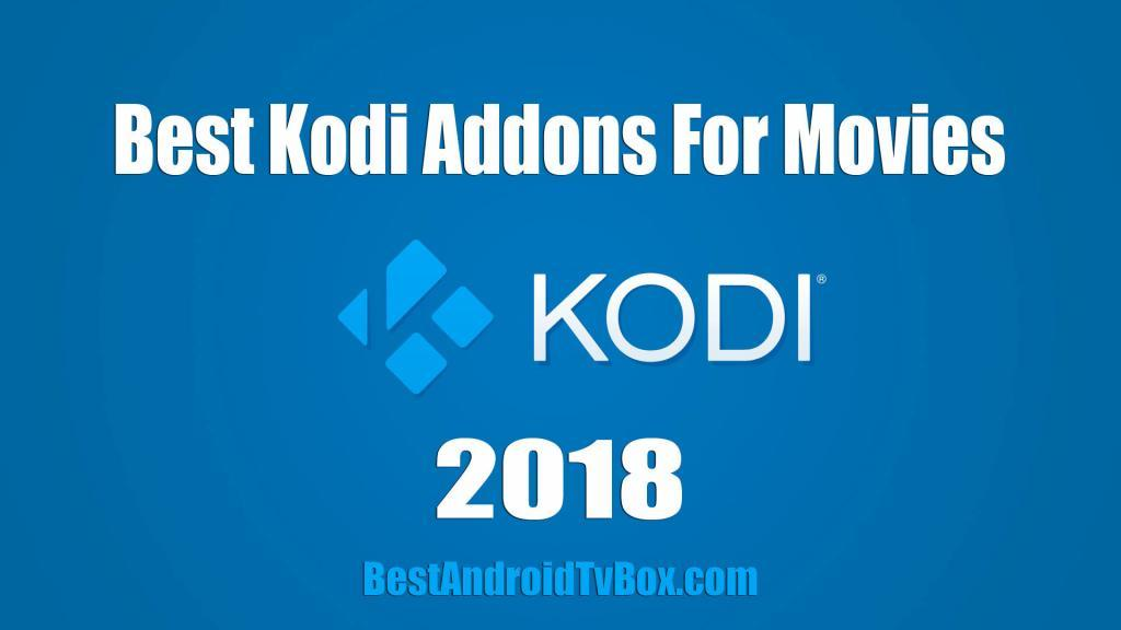 featured image for best kodi addon for movies