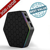 T95Z Pro Android Box