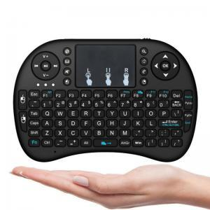 android box keyboard remote
