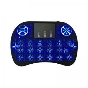 backlight android keyboard remote