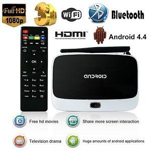 YUNTAB ANDROID TV BOX - BestBox