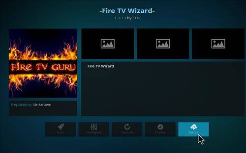 Fire Tv Guru Build Install guide
