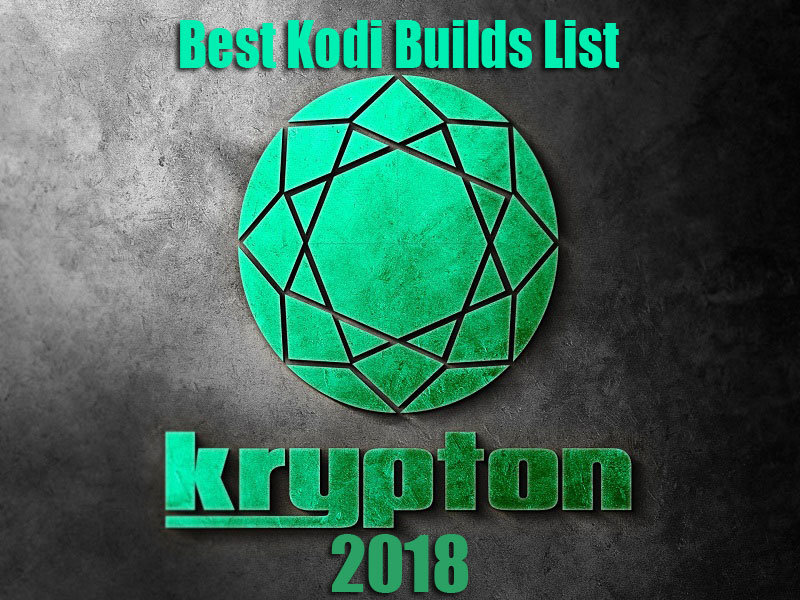 best kodi build featured image