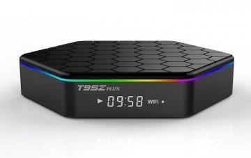 T95Z Plus Android Box Pic1