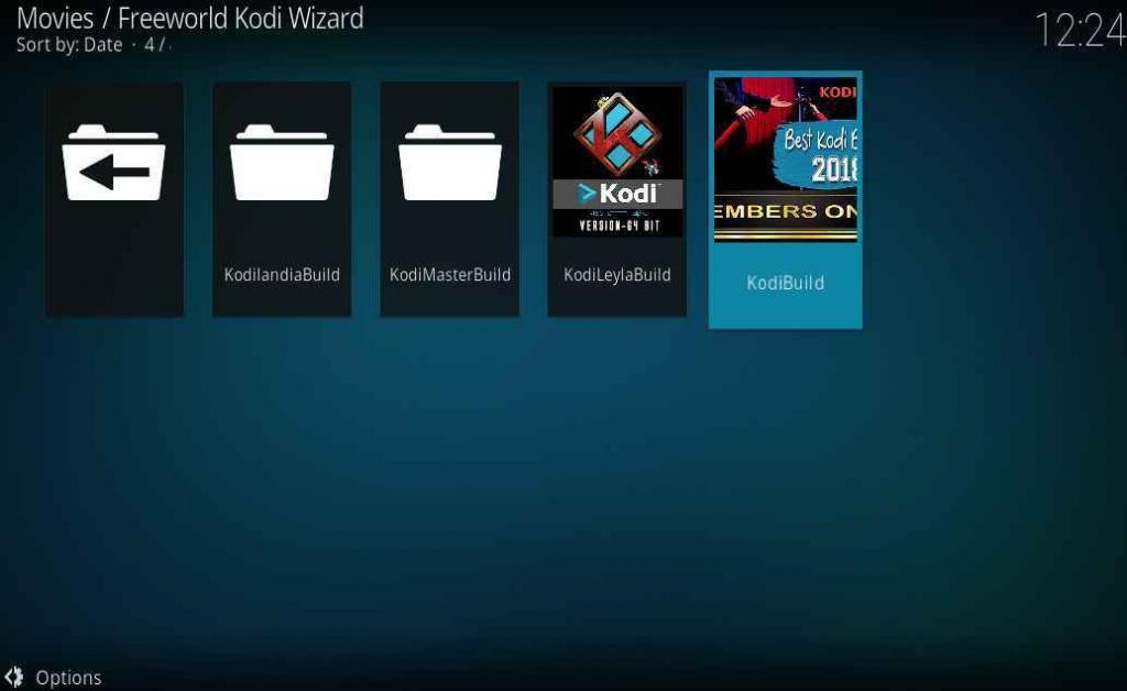 freeworld kodi wizard