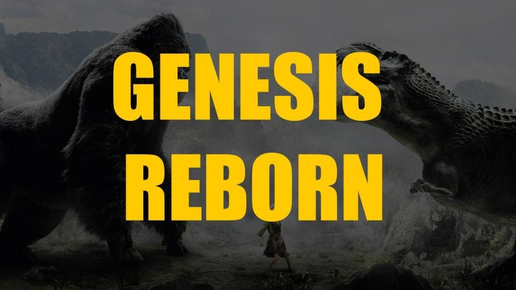 genesis reborn featured image