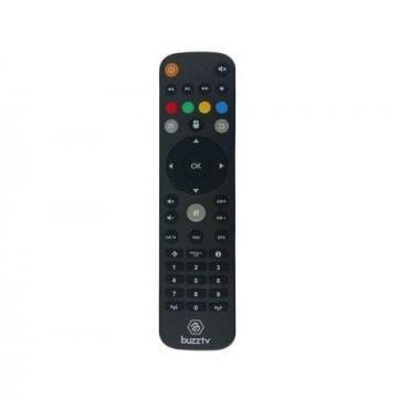buzz tv android tv box remote