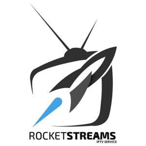 rocket streams IPTV service subscription