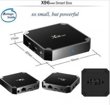 X96 Mini Android Tv Box 2018 - Cheapest Android Box - BestBox