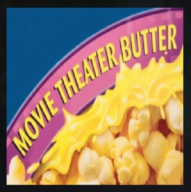 How to install movie theater butter addon on kodi main logo