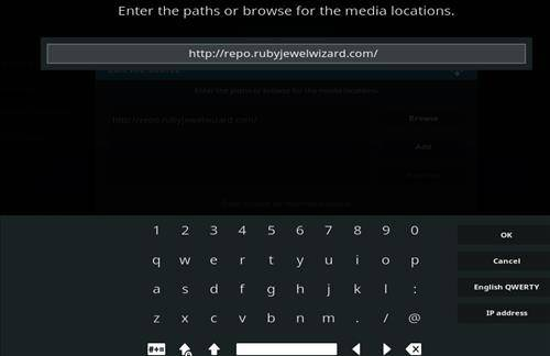 How to install movie theater butter addon on kodi step 5