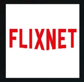 Main Logo for the Flixnet Addon