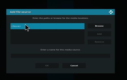 How to install supremacy addon on kodi 18 leia step 4