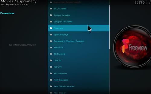 Supremacy Addon secondary image