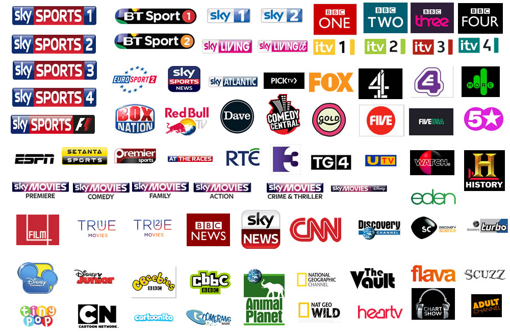 IPTV Toronto Canada - Whats the Best IPTV Service? - BestBox