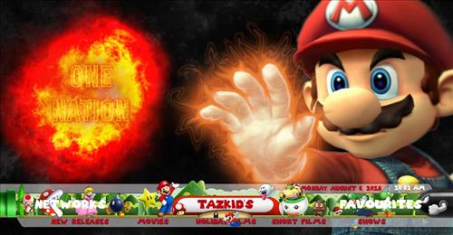 secondary image for mario kids build